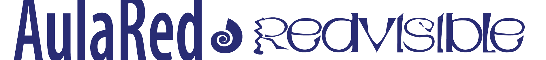 Aulared es la plataforma de formación en línea de RedVisible. Puedes visitarla marcando sobre el icono